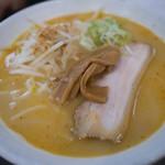 ゐをり - 味噌ラーメン