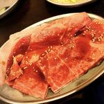 世田谷鎌田肉流通センター - 大トロース