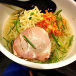 世田谷鎌田肉流通センター - 冷麺