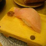 万太郎 - 大トロ(500円)