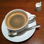 カフェモロゾフ - コーヒー
