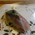 梅乃寿司 - 8/10 さんま
