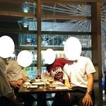 THANK YOU - 内観&外観1 どうですかこの景色☆最高でしょう?? 2017/07/17