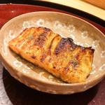 日本料理 太月 - 穴道湖の天然うなぎ