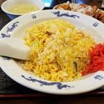 Chuukaryourinishimachi - パラッパラで美味しい炒飯