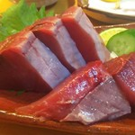 魚の店 つづき   -