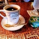 アラビゴコーヒー - セットのコーヒーは苦味のツツジブレンド
