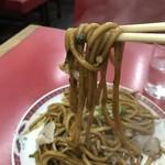 江洋軒 - この味は大好き、昔から変わらぬ美味さ!(2018.7.29)