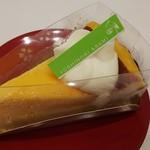 89998774 - ベイクドチーズゆず