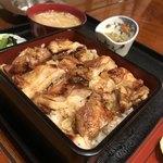 活魚料理 御食事処 旅屋 - 料理写真:
