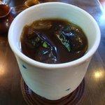 丸山珈琲 - アイスコーヒー