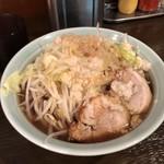 麺や あかつき - 料理写真:あかつき麺オールトッピング