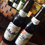 Murata pot-au-feu - 瓶ビール(小瓶)