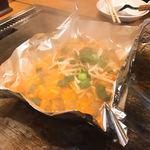 オモニ - 豚キムチ炒め