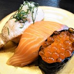 寿司ダイニング Aqua - 料理写真: