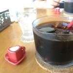 カフェ ブブカーネ -