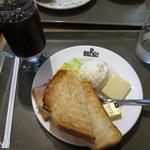 BERG - モーニングミール 525円