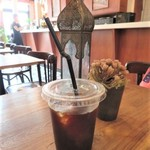 90010795 - アイスコーヒー(メディア・ルナ)