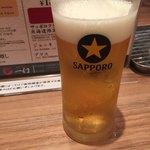 90011784 - サッポロクラシック グラス