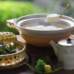 料庭 八千代 - 料理写真: