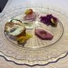 ループ カフェ - 料理写真:私の前菜
