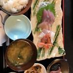 のの庵 - 料理写真: