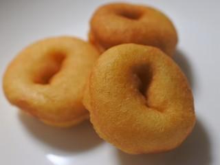 こんなもんじゃ - 豆腐ドーナツ