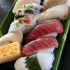 築地 中島水産 - 料理写真:季節のにぎり鮨:999円