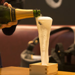あふれスパークリングワイン