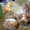 自家製酵母パン パン工房 稔
