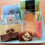 清川屋 - 清川屋@鶴岡 お菓子 単品購入