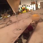 90017303 - ショコラとシャンパンのセット