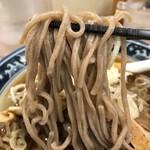 山系無双 烈火 - 蕎麦