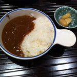 千なり - カレー