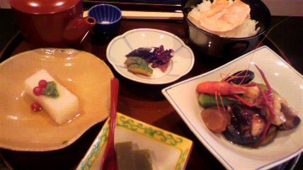 日本料理 やまと