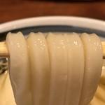手作りうどん 天粉盛 -