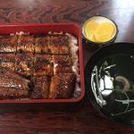 うなぎの田中屋 - 料理写真:
