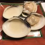 90021621 - 焼き蛤