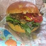 90021906 - ハンバーガー
