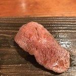 90021998 - 肉寿司トロ