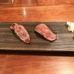 90022002 - 肉寿司