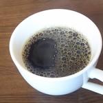 丸善水産 - コーヒー
