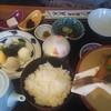 庭園茶寮 みな美 - 料理写真:鯛めし御膳福2200円