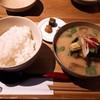 佐野みそ - 料理写真: