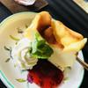 ラヴィング カフェ - 料理写真: