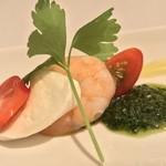 90026124 - マダムシュリンプ(東京都中央区銀座)前菜