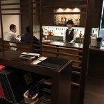 銀座 海老料理&和牛レストラン マダムシュリンプ東京 - マダムシュリンプ(東京都中央区銀座)店内