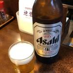 飯田屋酒店 - ドリンク写真: