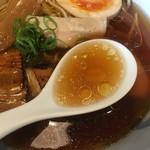 ラーメンケース ケー - 無化調鶏のスープ