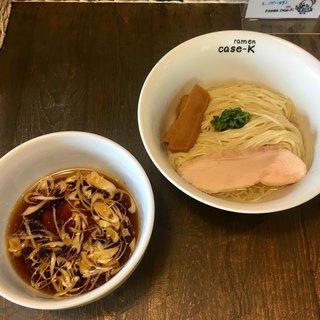 ラーメンケース ケー - 料理写真:「つけめん」800円